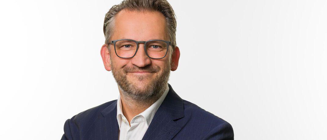 Der Geschäftsführer bei Web ID Solutions erwartet, dass von den jetzt ermöglichten vereinfachten Abläufen Unternehmen und Nutzer profitieren.|© WebID Solutions GmbH