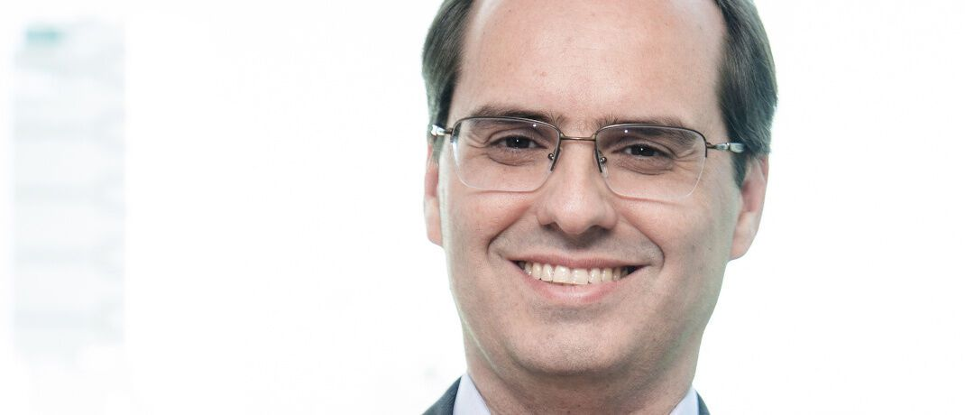Rogerio Poppe, Senior Portfoliomanager des BNY Mellon Brazil Equity Fund. © BNY Mellon IM