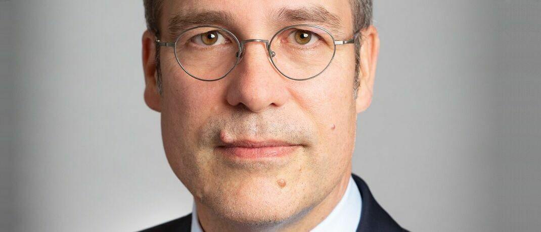 Jörg Krämer ist Chefvolkswirt der Commerzbank. © Commerzbank