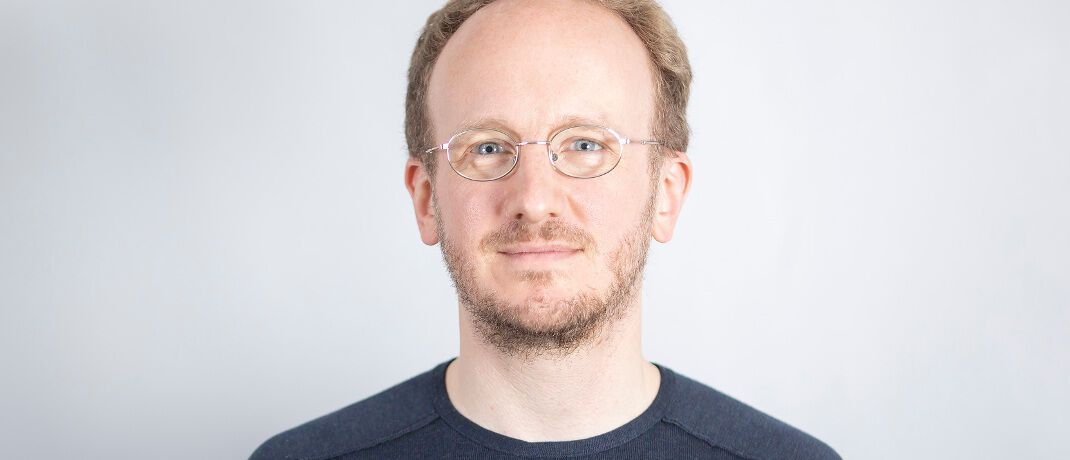 Johannes Geyer: Der stellvertretende Abteilungsleiter beim Deutschen Institut für Wirtschaftsforschung (DIW Berlin) untersuchte in einer neuen Studie im Auftrag des Deutschen Gewerkschaftsbundes die Auswirkungen des bis zum Jahr 2045 sinkenden Rentenniveaus.