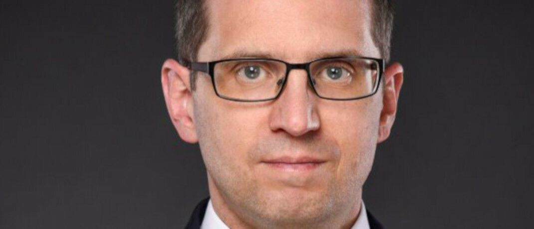 Sascha Veit, Fondsmanager bei Helaba Invest. Bis Februar 2019 leitete er das Quant-Team bei Merck Finck Privatbankiers.