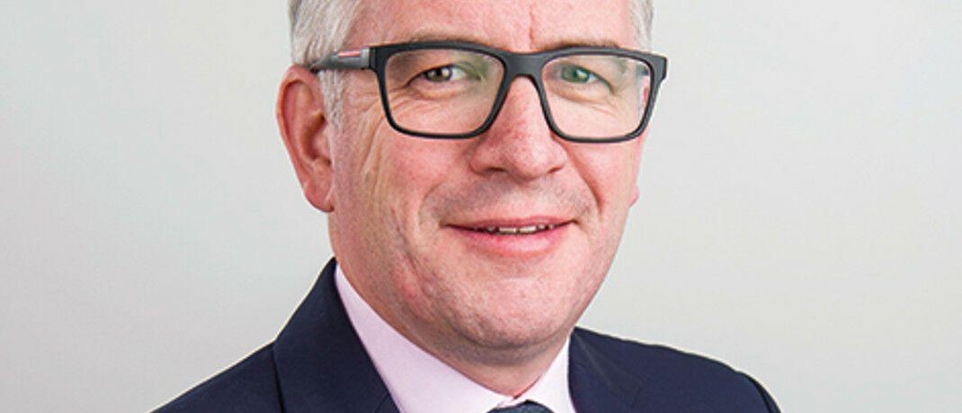 Managt die neuen Rentenfonds mit ESG-Fokus: Richard House, Allianz Global Investors|© Allianz Global Investors