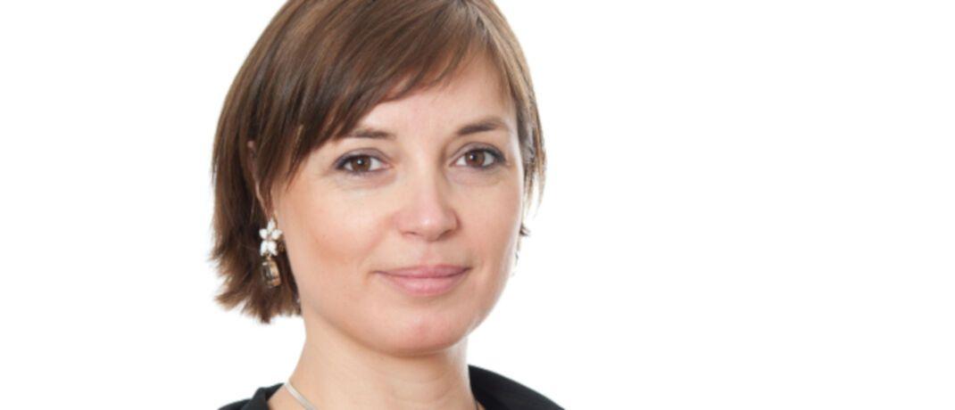 Ophélie Mortier, Leiterin ESG-Investments bei Degroof Petercam Asset Management (DPAM) © Degroof Petercam Asset Management
