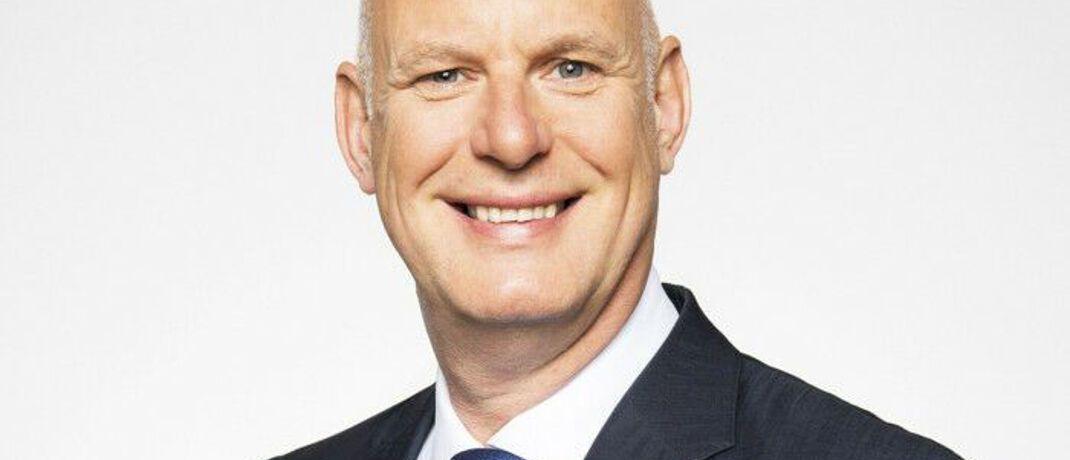 Matthias Edelmann: Der Lurse-Geschäftsführer hat die Übernahme von Lurse eingefädelt.|© Lurse