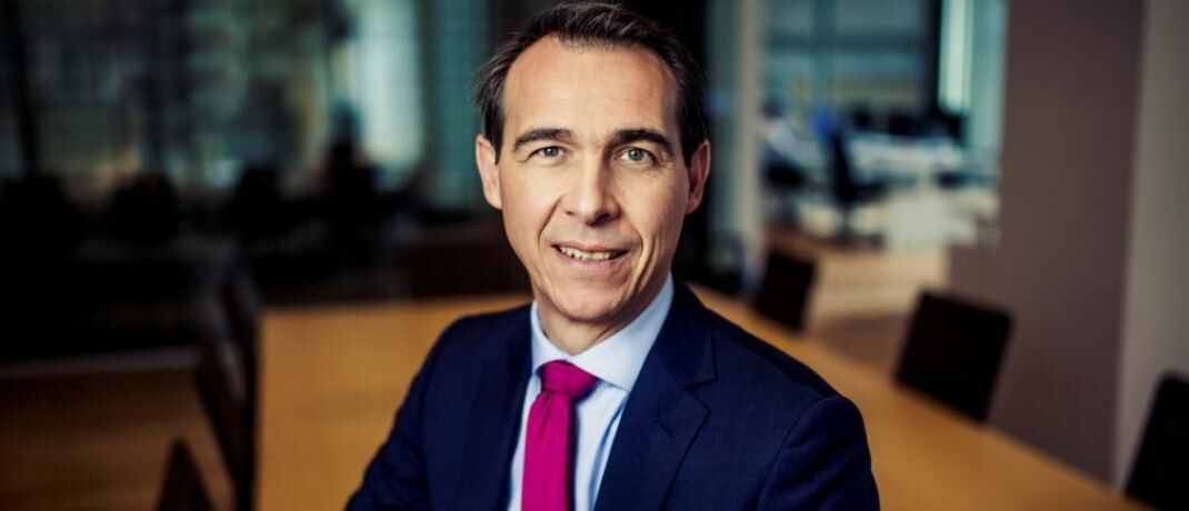 Peter Ferket von Robeco erläutert im Podcast die wichtigsten Trends im Asset Management.|© Robeco