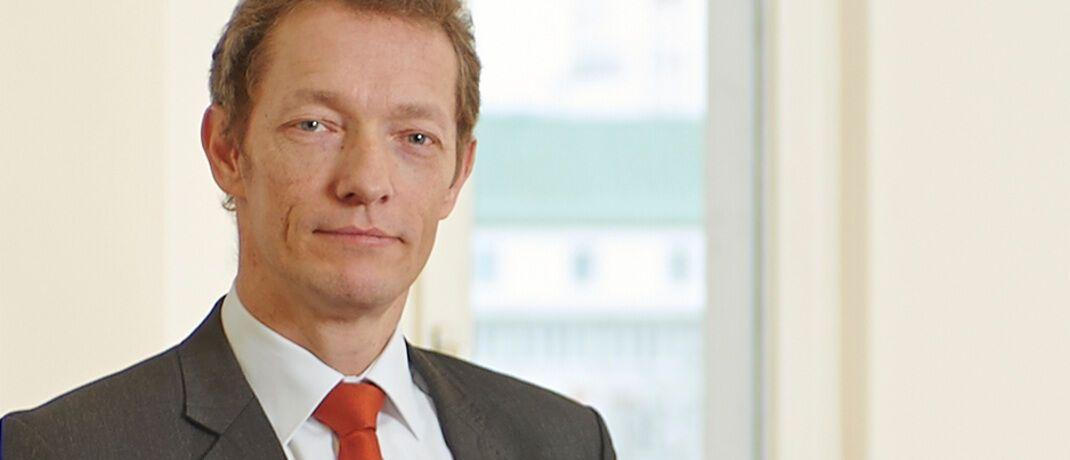 Andreas Enke ist Mitinhaber und Vorstandsmitglied von Geneon Vermögensmanagement. |© Geneon