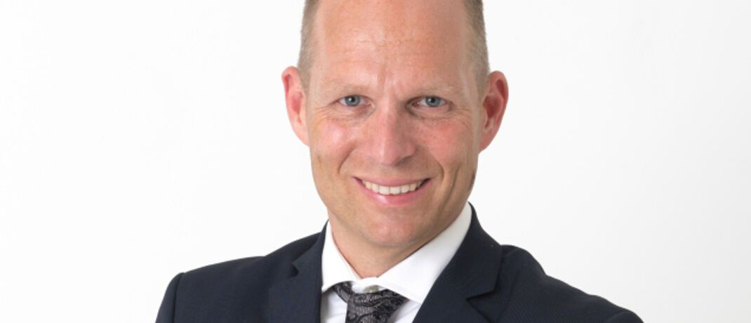 Stephen Voss: Der Neodigital-Mitgründer verantwortet die Vorstandsbereiche Vertrieb und Marketing bei dem digitalen Schaden- und Unfallversicherer, der hauseigene Produkte über ungebundene Vertriebspartner vermarktet.