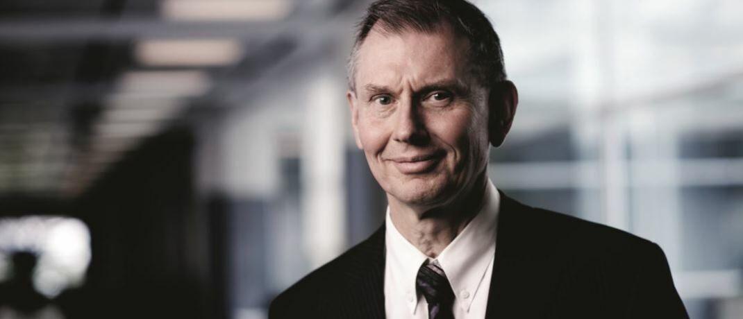 """Fondsmanager Bent Lystbæk von Danske Invest: """"Ein wesentlicher Unsicherheitsfaktor für die Anlageklasse wurde unlängst eliminiert."""""""