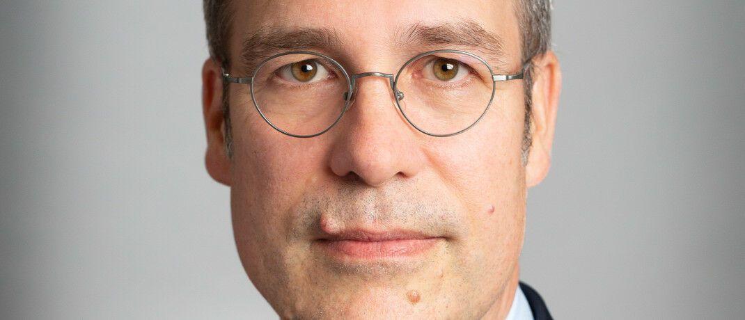 Jörg Krämer, Chefvolkswirt der Commerzbank.|© Commerzbank