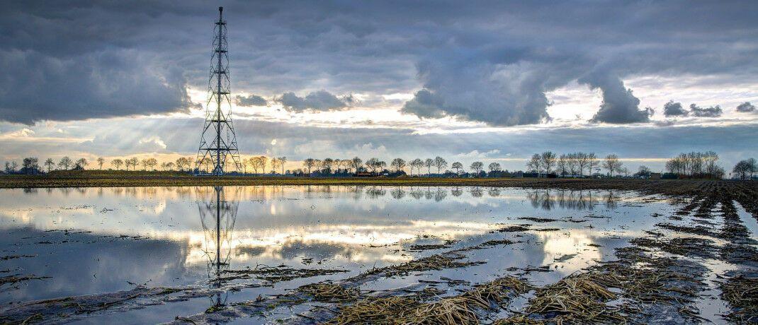 Jörg Horneber über Erdgas: Sinkender Preis trotz steigender Nachfrage | DAS INVESTMENT