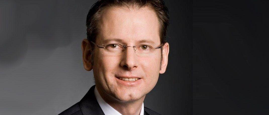 Neuzugang bei Hansainvest Lux: Christian Tietze gehört zum neuen Führungsgremium der Luxemburger. |© Hansainvest
