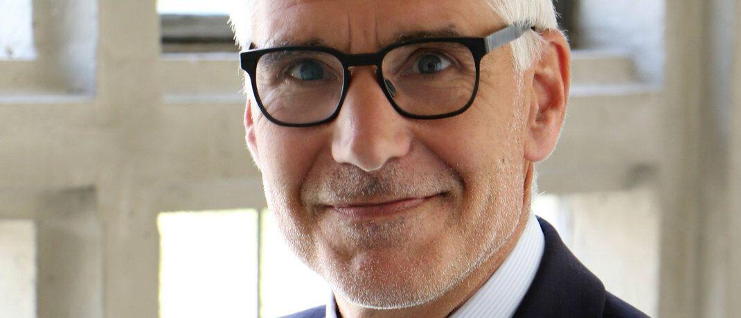 Joachim Ragnitz, stellvertretender Leiter der Niederlassung Dresden des Ifo Instituts.|© Ifo Institut