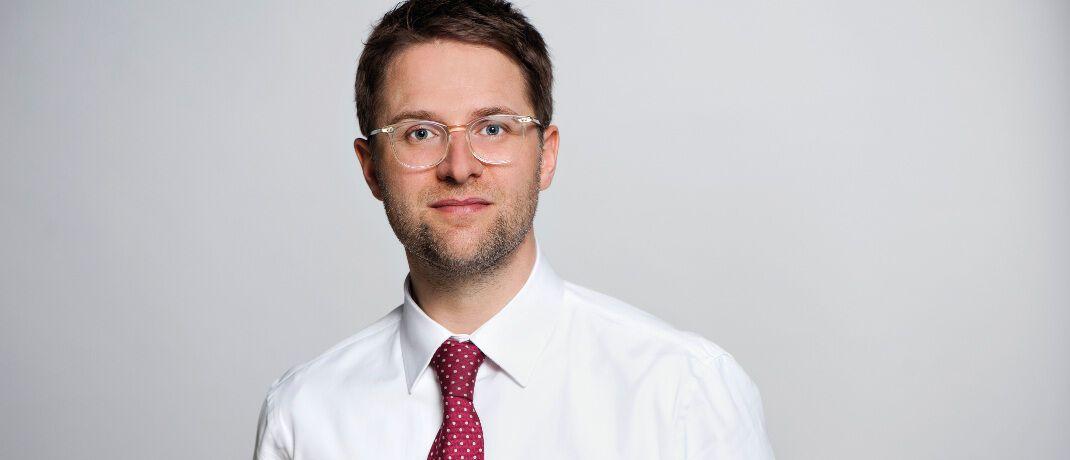 Philipp Schön ist Fachanwalt für Handels- und Gesellschaftsrecht bei der Kanzlei Rose & Partner.|© Rose & Partner