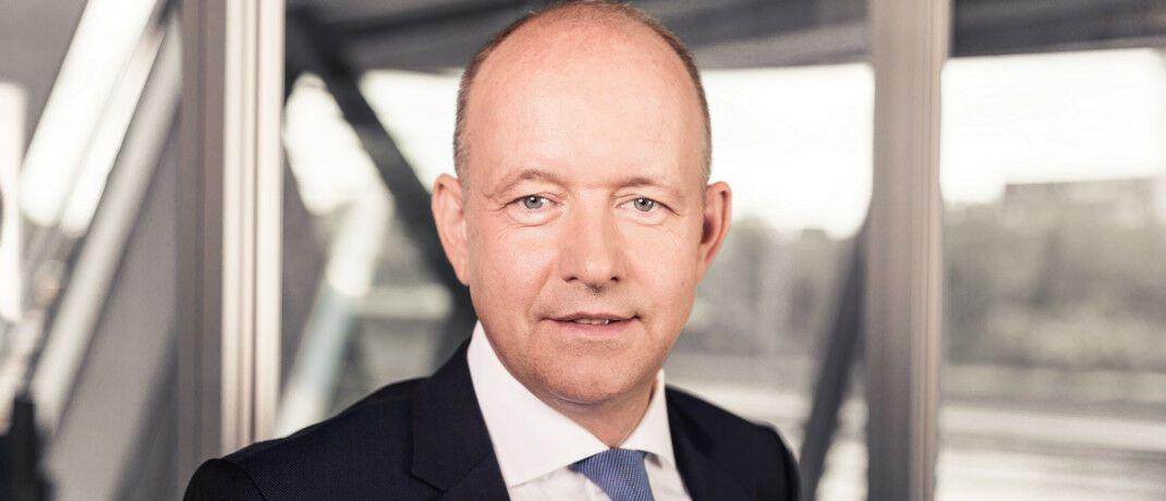 Richard Zellmann ist Geschäftsführer von First Private.