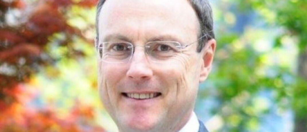 Remy Briand, Leiter ESG beim Indexanbieter MSCI.