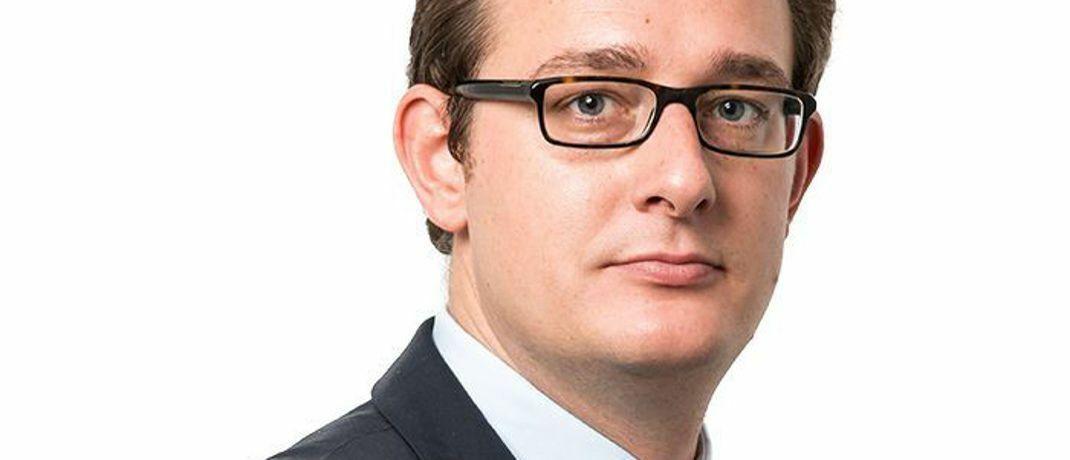 Philipp Sandner (Foto) ist Leiter des Frankfurt School Blockchain Center (FSBC). An diesem Beitrag haben außerdem Jonas Groß und Felix Bekemeier mitgewirkt. Beide sind wissenschaftliche Mitarbeiter des FSBC, Groß ist zudem Projektmanager.  © Frankfurt School of Finance & Management