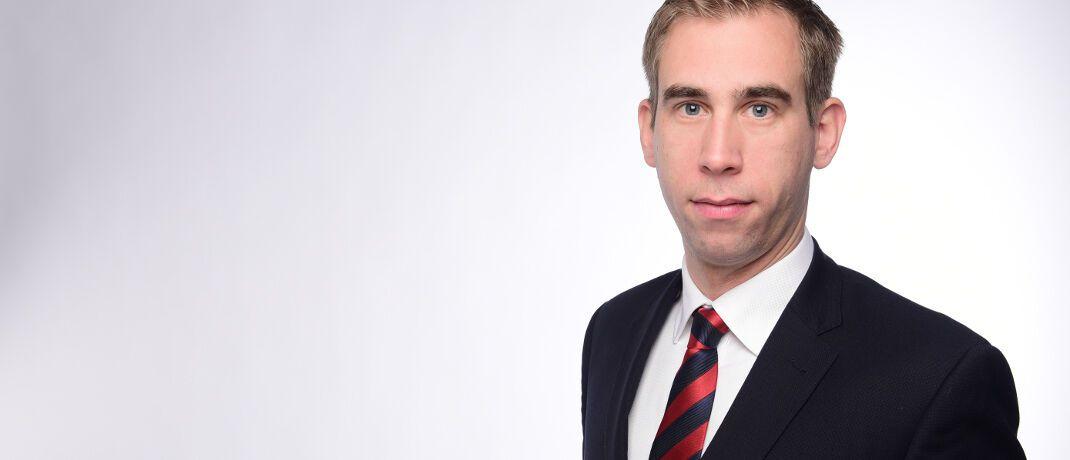 Jens Reichow ist Fachanwalt und Partner bei der Hamburger Kanzlei Jöhnke & Reichow.|© Jöhnke & Reichow