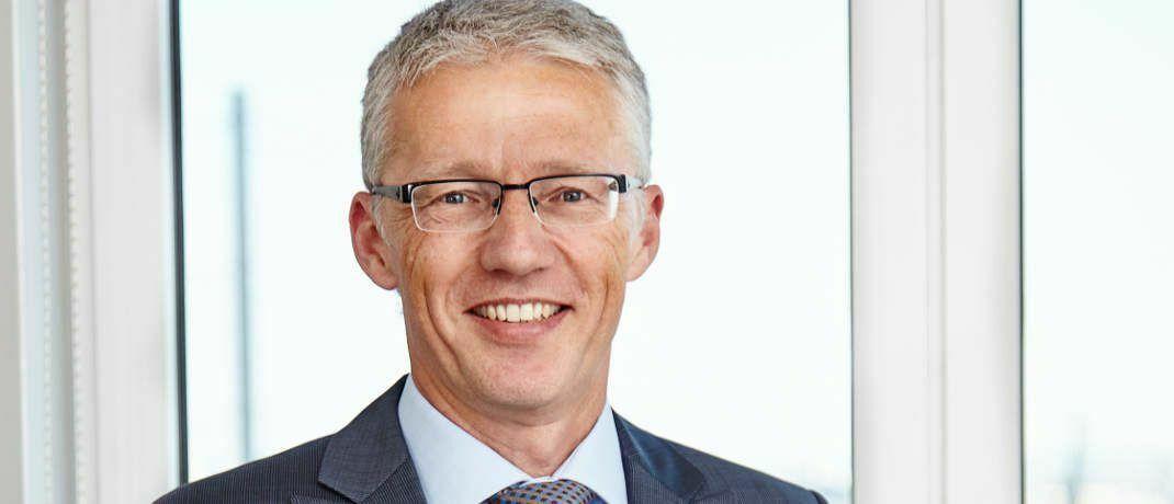 Martin Stötzel ist Managing Partner bei der Rhein Asset Management in Düsseldorf.|© RAM