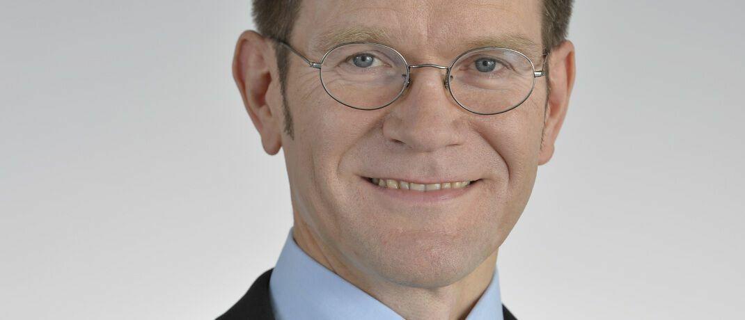 Andreas A. Busch ist Senior Analyst Wirtschafts-Research beim Fondsanabieter Bantleon.|© Bantleon
