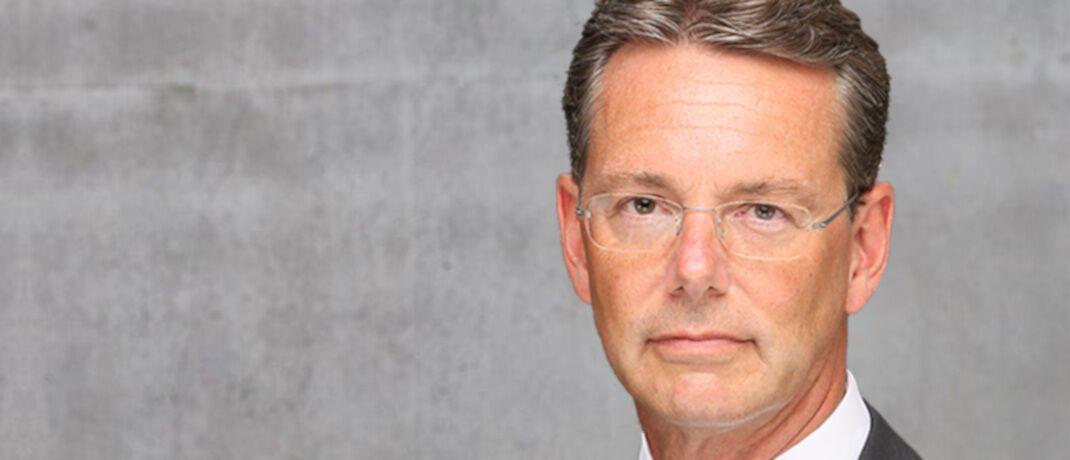 Peter Stockhorst, Vorstandsvorsitzender der DA Direkt Versicherung|© DA Direkt Versicherung