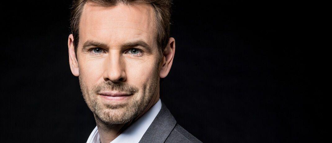 Jan Ehrhardt, Co-Vorstand und Sohn des Firmengründers Jens Ehrhardt, soll die Firma DJE Kapital übernehmen.|© DJE Kapital