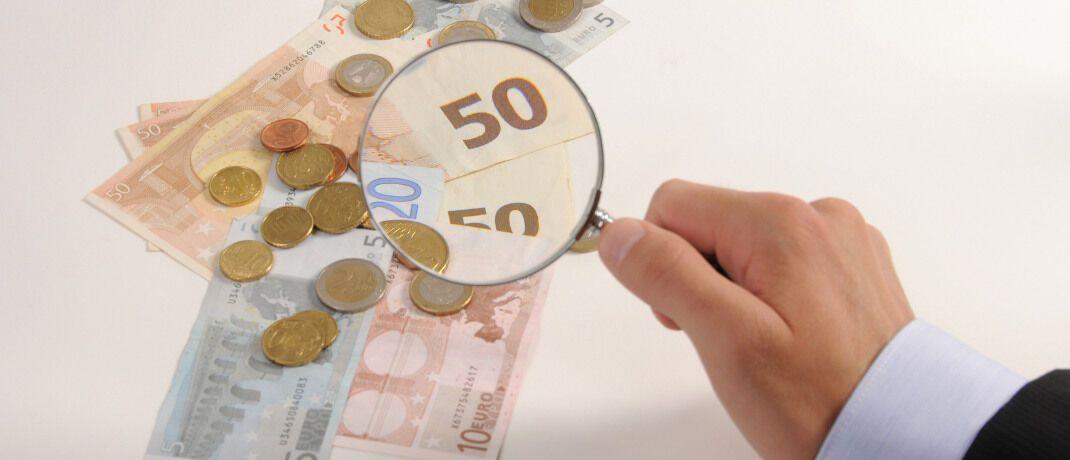 Unter der Lupe: Das IVFP hat aktuell 148 Tarife private Rentenversicherungen am deutschen Markt analysiert.|© Jorma Bork / <a href='http://www.pixelio.de/' target='_blank'>pixelio.de</a>