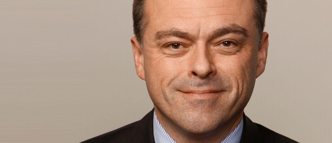 Dietmar Fischer ist Partner bei EY Real Estate und Autor der Studie Trendbarometer Assekuranz 2019.