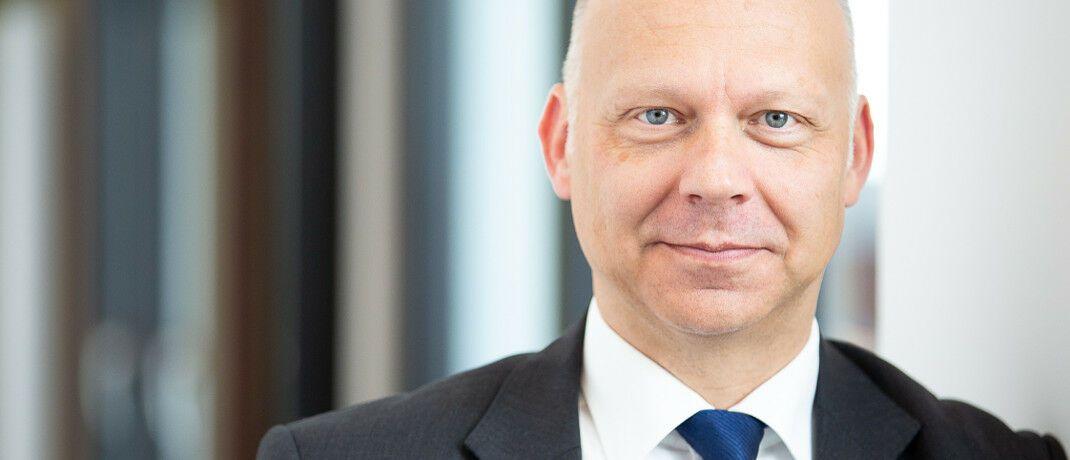 Stefan Brähler ist Geschäftsführer des Beratungsunternehmens Confidema.|© Confidema