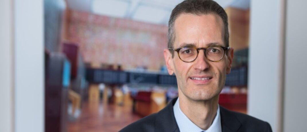 """Ernst Konrad, Geschäftsführer der Eyb & Wallwitz Vermögensmanagement und Fondsmanager der Phaidros Funds: """"Dass im momentanen Marktumfeld Staatsanleihen haussieren, ist keine Überraschung."""""""