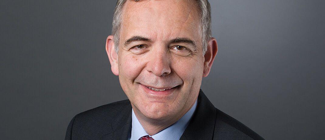 Harald Eggerstedt schließt sich Faros Consulting an. Er soll die institutionellen Kundes des Beratungshauses bei Renten-Anlagen beraten.|© Faros Consulting