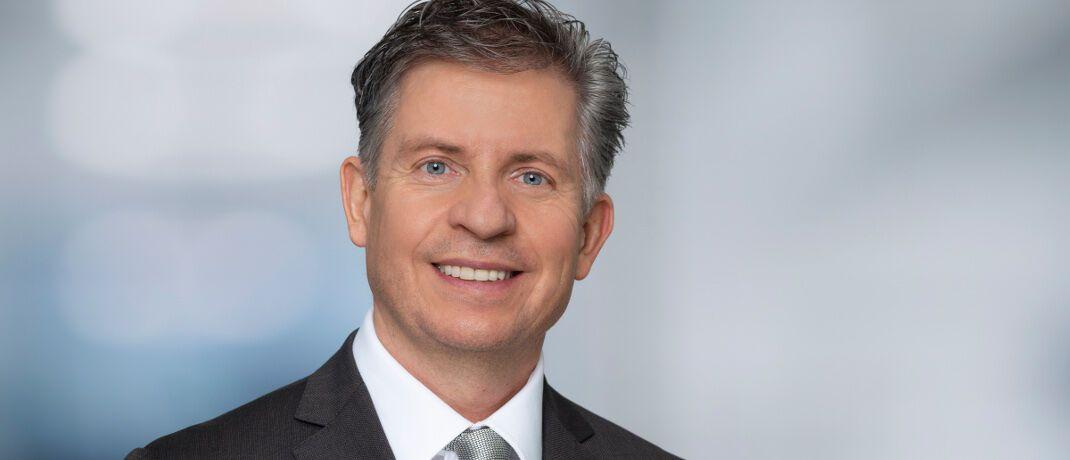 Leo Willert, Chef und Gründer der C-Quadrat-Tochter Arts Asset Management.