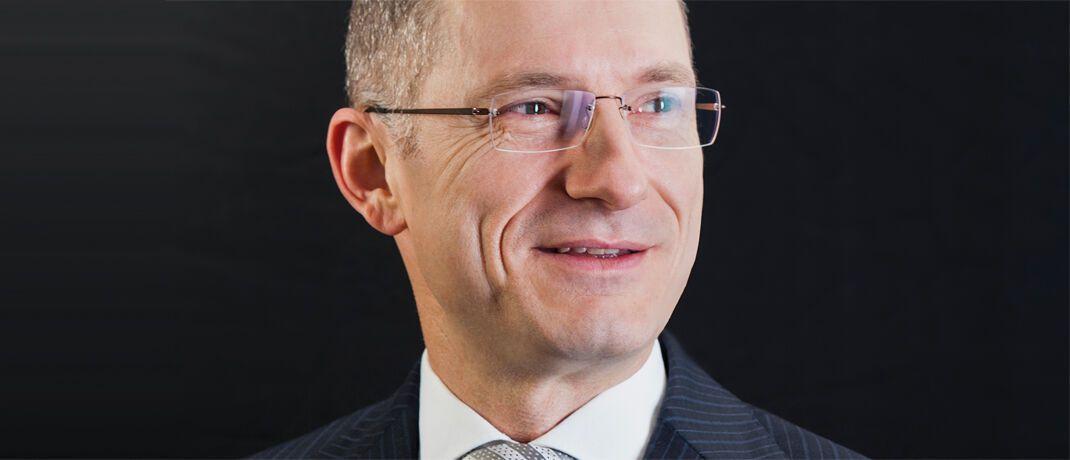 Franz Weis ist Teamleiter Europa bei der Fondsgesellschaft Comgest und Manager des Comgest Growth Europe.
