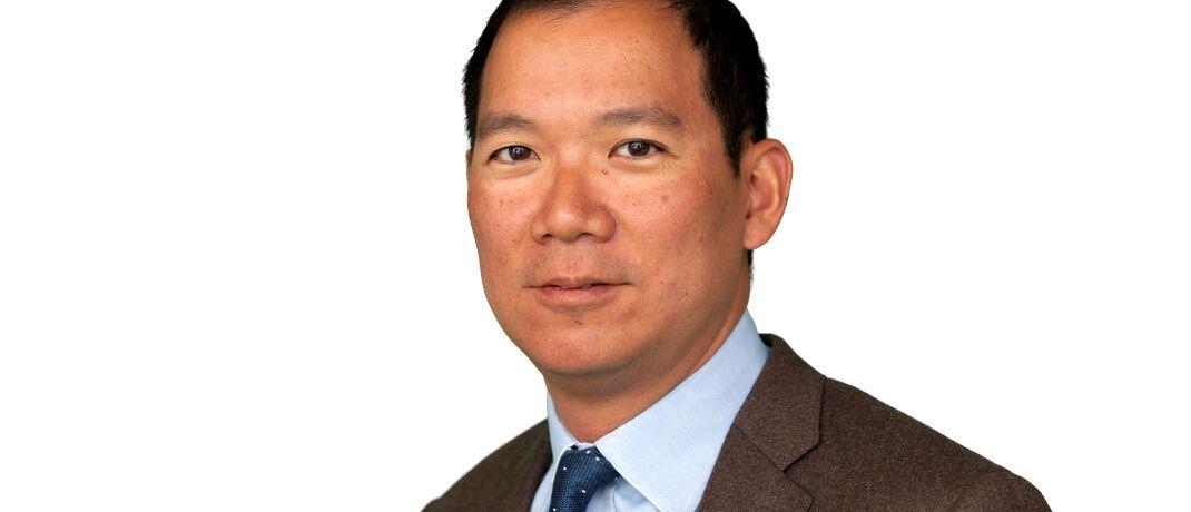 Ken Hsia: Der Experte für europäische Aktien sucht qualitativ hochwertige Unternehmen mit attraktiven Bewertungen.|© Investec Asset Management