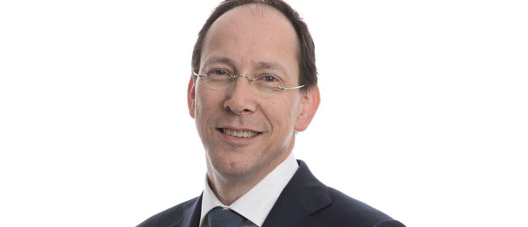 """Adrie Heinsbroek, Leiter Nachhaltige Investments bei NN Investment Partners: """"Viele Anleger würden eindeutig mehr in diese Richtung unternehmen, wenn ihnen der professionelle Rahmen freie Hand ließe."""""""