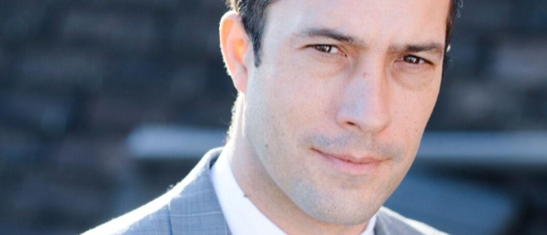 Kevin Thozet: Der 40-Jährige hat einen Masterabschluss in Management sowie einen weiteren Masterabschluss in zweisprachigem Journalismus.|© Carmignac