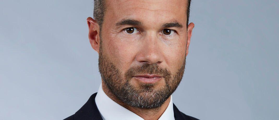 Markus Kopp, neuer Leiter Geschäftsentwicklung Wholesale für Deutschland bei Carmignac.