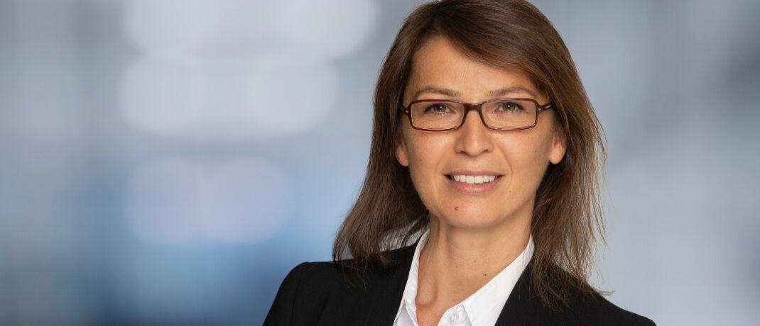 Ena Berisha, neue Deutschland-Chefin bei Arts Asset Management|© Arts Asset Management/Stephan Huger