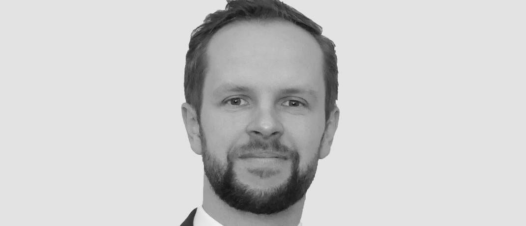 Senior-Portfoliomanager David Wehner, Do Investment © Do Investment