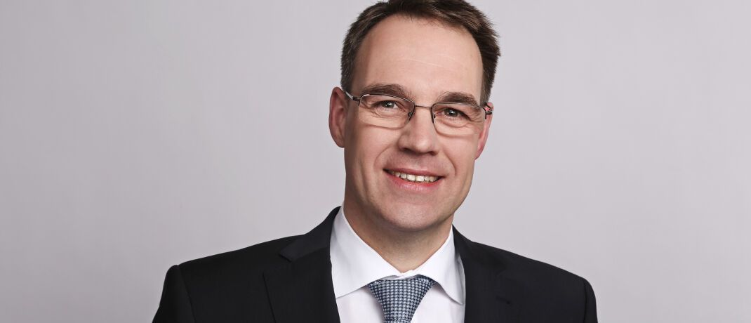 Jörg Rheinländer: Der für die Autoversicherung zuständige Vorstand der Huk-Coburg diskutiert im Video-Interview mit Fred Wagner, Professor am Institut für Versicherungslehre der Universität Leipzig, über Chancen und Risiken von Big Data.|© HUK-COBURG Versicherungsgruppe