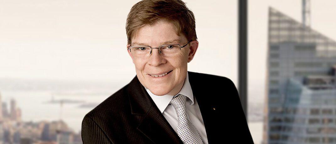 Lothar Koch ist Leiter Portfoliomanagement bei GSAM + Spee Asset Management aus Düsseldorf.
