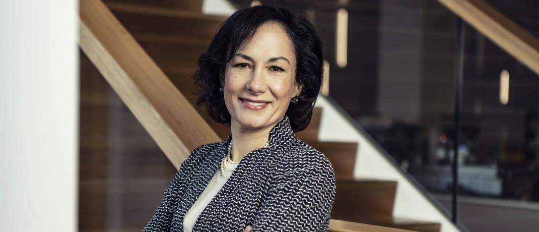 """""""Fabiana Fedeli, globale Leiterin Fundamental Equities bei Robeco, ist der Meinung, dass China und die USA weit vom Abschluss eines Abkommens entfernt sind"""""""