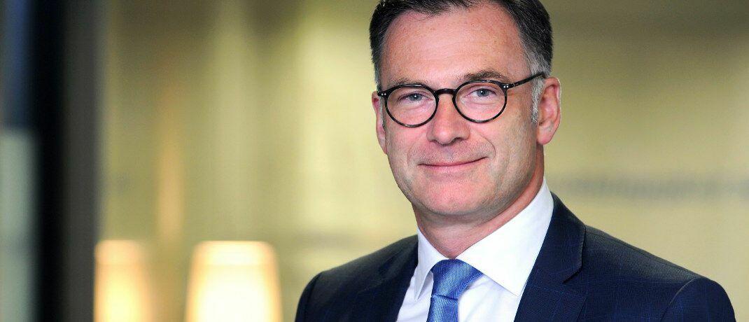 Thomas Buckard ist seit dem Jahr 2000 Gründungsmitglied der MPF. Als Vorstand ist er für die Kundenakquisition und -betreuung zuständig. Zuvor arbeitete der passionierte Bergsteiger im Private Banking der Deutschen Bank.|© MPF AG