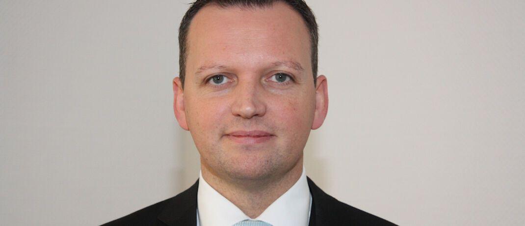 André Mauersberger ist geschäftsführender Gesellschafter des Hannoveraner Finanzdienstleisters MGK Financial Services.