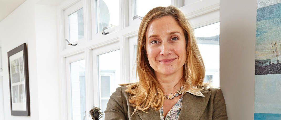 Alexandra Altinger wird neue Chefin des Londoner Investmenthauses J O Hambro.