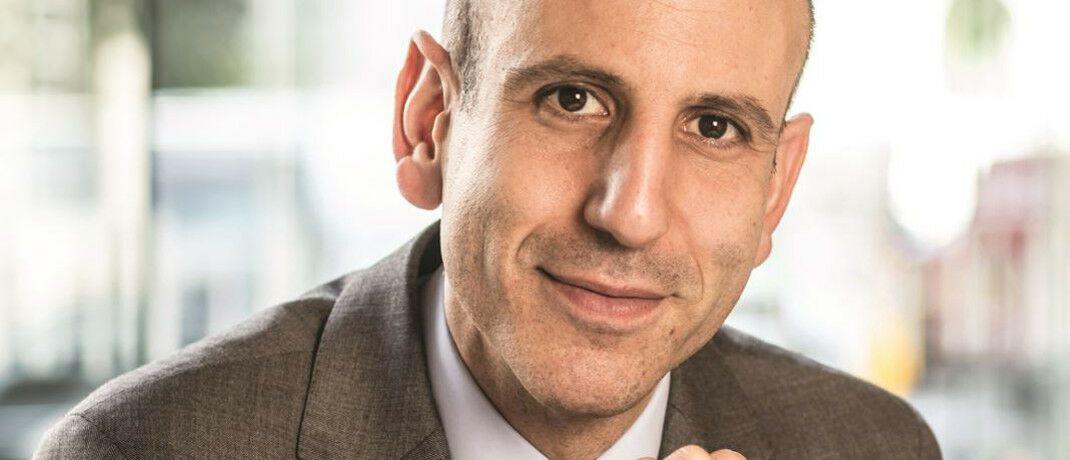 Ariel Bezalel ist Chefstratege und Fondsmanager beim britischen Fondshaus Jupiter.