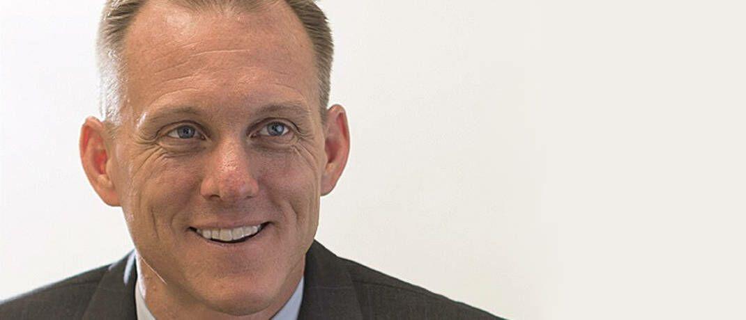 Christopher Lees ist Co-Manager des Global Select von J O Hambro|© JOHCM