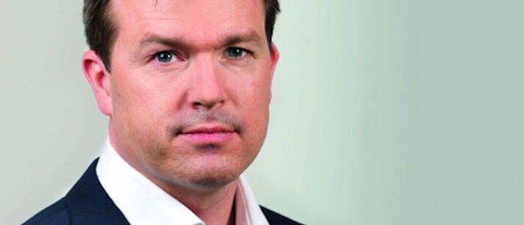 Anders Tandberg-Johansen leitet den Bereich Globale Technologie-Aktien bei DNB Asset Management. |© DNB Asset Management