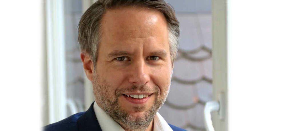 Andreas Peichl, Leiter des Ifo Zentrums für Makroökonomik und Befragungen und Professor für Volkswirtschaftslehre an der LMU