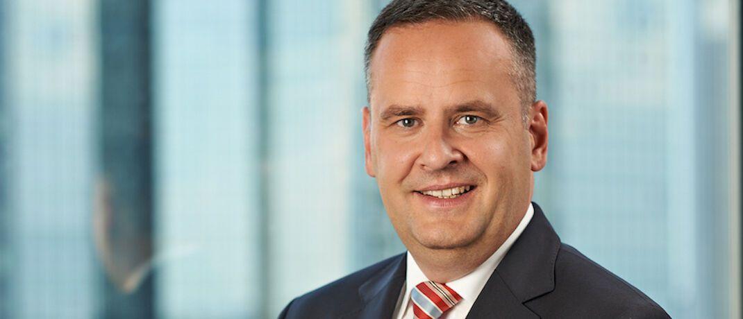 Carsten Gerlinger ist Vice President der Moventum Asset Management S.A. © Team Uwe Nölke