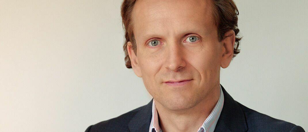 Christian Saxenhammer, Gründer der M&A-Boutique Saxenhammer & Co. Corporate Finance